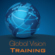 Global Vision Trainingのロゴです